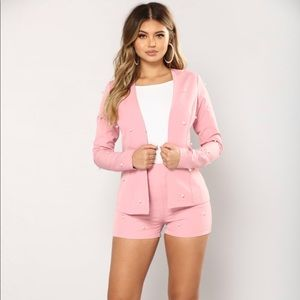 Fashion Nova Set- nwt
